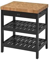 does ikea kitchen islands ikea vadholma kitchen island black oak 31 1 8x24 5 8x35 3 8 403 661 15