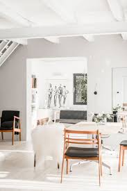 all white home interiors the all white interior timeless or tired curbed