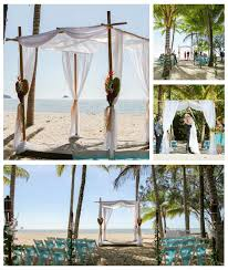 wedding arches cairns package cairns wedding arches cairns wedding