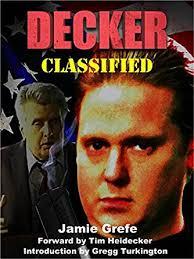 decker classified kindle edition by jamie grefe tim heidecker