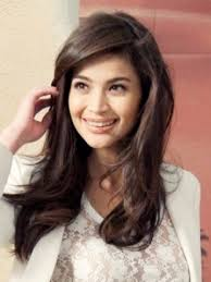 philipines haircut style anne curtis hairstyle and hair care tips