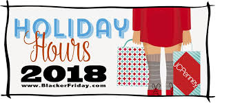 jcpenney black friday 2018 ad scan deals blacker friday