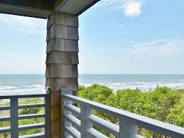 Kiawah Island Beach House Rentals by Gorgeous Oceanfront Penthouse On Kiawah Island Vrbo