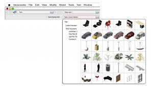 Lighting Symbols For Floor Plans by Vectorworks 2016 Design Software 3d Modeling U0026 2d Drafting