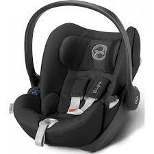 produit siege auto siège auto aton q de cybex avis de maman et test produit de parents