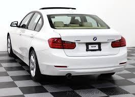 v6 bmw 3 series 2013 used bmw 3 series certified 320xi xdrive awd sedan at