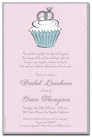 bridal luncheon wording bridal shower brunch invitation wording best 25 bridal shower