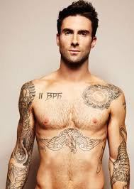 Adam Levine Meme - image 774589 spornosexual know your meme