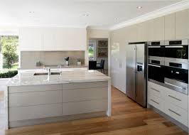 Solid Wood Kitchen Furniture White Country Kitchen Curved White Cherry Wood Kitchen Cabinets