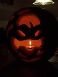 tmnt pumpkin carving michael boyda