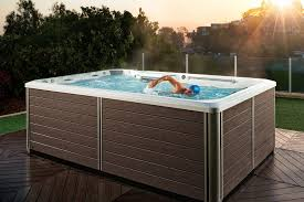 endless lap pool exercise pools swim spas new endless pools fitness systems