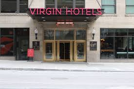virgin hotels chicago wikipedia