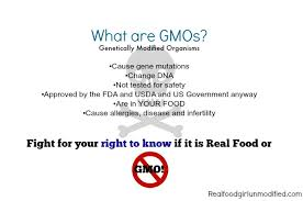 Gmos For Newbies Real Food Girl
