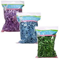 easter grass in bulk bulk holographic easter grass 2 oz bags at dollartree