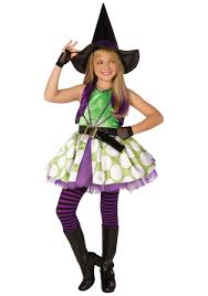 toddler witch costume green polka dot witch costume costume ideas 2016