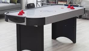 Best Air Hockey Table by Best Air Hockey Table In October 2017 Air Hockey Table Reviews