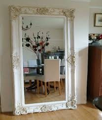 Piece Of Art Large Wall Mirrors Decorexinteriorscom - Large wall mirrors for dining room