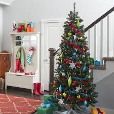 pre decorated christmas trees for salechristmas decorations for
