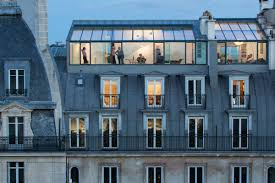 paris appartments paris apartments modern and airy used to be a 19th century photo