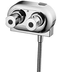 ideal standard trevi thermostatic exposed shower mixer valve