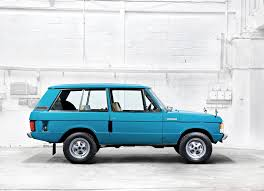 range rover icon the official buying guide range rover classic two door
