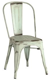 Metal And Leather Dining Chairs Dining Room Danish Modern Dining Chairs With White Industrial