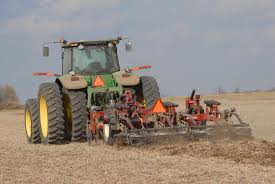 five tips to help you adopt vertical tillage soybeans news