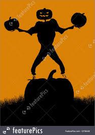 halloween halloween silhouette stock illustration i2735449 at