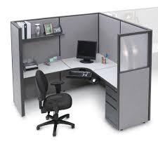 Standing Desk For Cubicle Modular Workstations U0026 Cubicle Desks Officefurniture Com