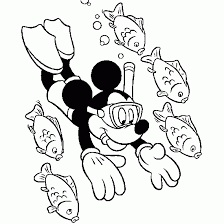 coloring pages swimming pool coloring pages decimamas swimming