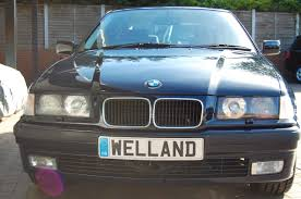 bmw owner used bmw 3 series 325 tds se auto 1 doctor owner and only 22 000