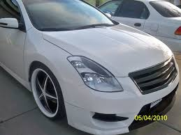 nissan altima white 2006 08 altima 2008 nissan altima specs photos modification info at