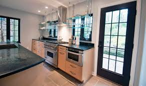 Glass Shelves Kitchen Cabinets Glass Shelves Design Ideas Home Decor Pictures