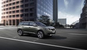 new peugeot the all new peugeot 5008 a new dimension for suvs