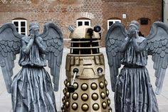Weeping Angels Halloween Costume Doctor Weeping Angel Costume Diy Doctor