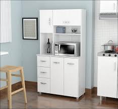Microwave Storage Cabinet Kitchen Phenomenal Kitchen Microwave Pantry Storage Cabinet