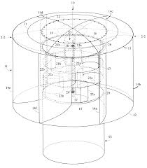 patent us6465899 omni directional vertical axis wind turbine