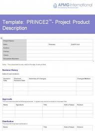 sample product description template product specialist job