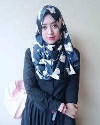 model jilbab model jilbab nafisa 2 jilbab instan