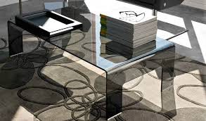 Calligaris Coffee Table by Connubia Calligaris Real Cb 507 R Coffee Table