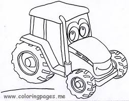 emejing john deere combine coloring pages contemporary printable