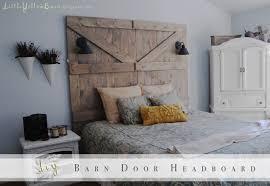 Diy Door Headboard Design Door For Headboard Images Bedroom Style Vintage Door