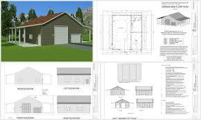 Garage Plans Sds Plans by Pole Barn Plans Sds Plans Pole Barn Plans Pinterest Shop