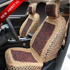 How Much Are Seat Covers At Walmart by Car Seat Beaded Car Seat Compare Prices On Wooden Beaded Car