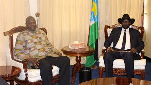 Who Appoints The Cabinet Members South Sudan U0027s Salvar Kiir Appoints New Cabinet Africa Rfi