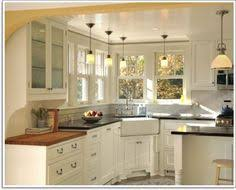 Corner Kitchen Sink Designs Some Want Curb Appeal But Why Not Have Kitchen Appeal Too Design