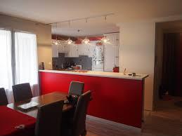 ouverture cuisine salon decoration cuisine avec ouverture sur le salon chaios com