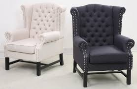 Linen Club Chair Amazon Com Tov Furniture The Fairfield Collection Traditional