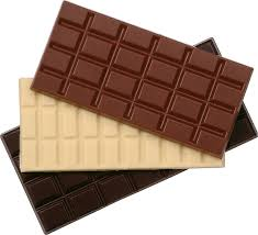 chocolates gallery isolated stock photos by nobacks