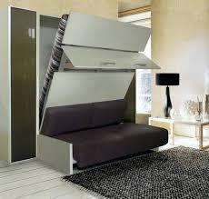 armoire lit avec canapé armoire lit canapac escamotable my armoire lit rabattable avec